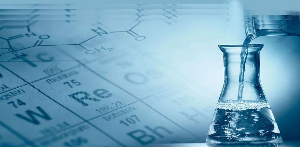 تولید کننده مواد شیمیایی