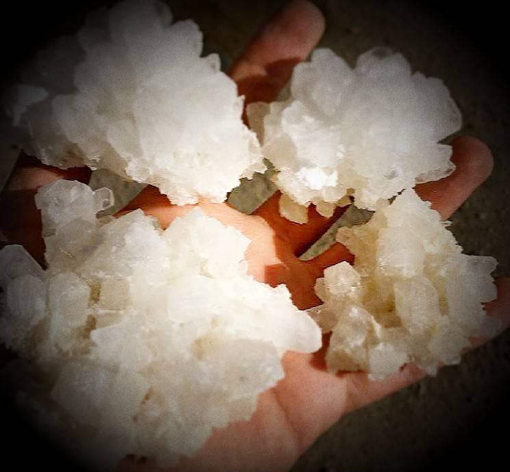 تولید نمک اپسوم